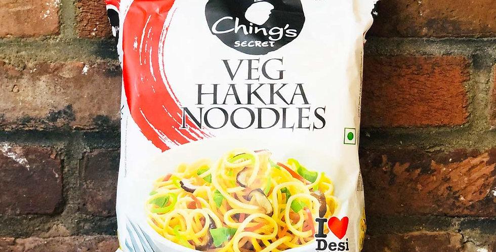 CHING'S HAKKA NOODLES