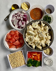 Indian BBQ Veggie Kebabs Ingredients.jpe