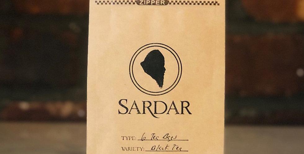 BLACK TEA BAGS BY SARDAR