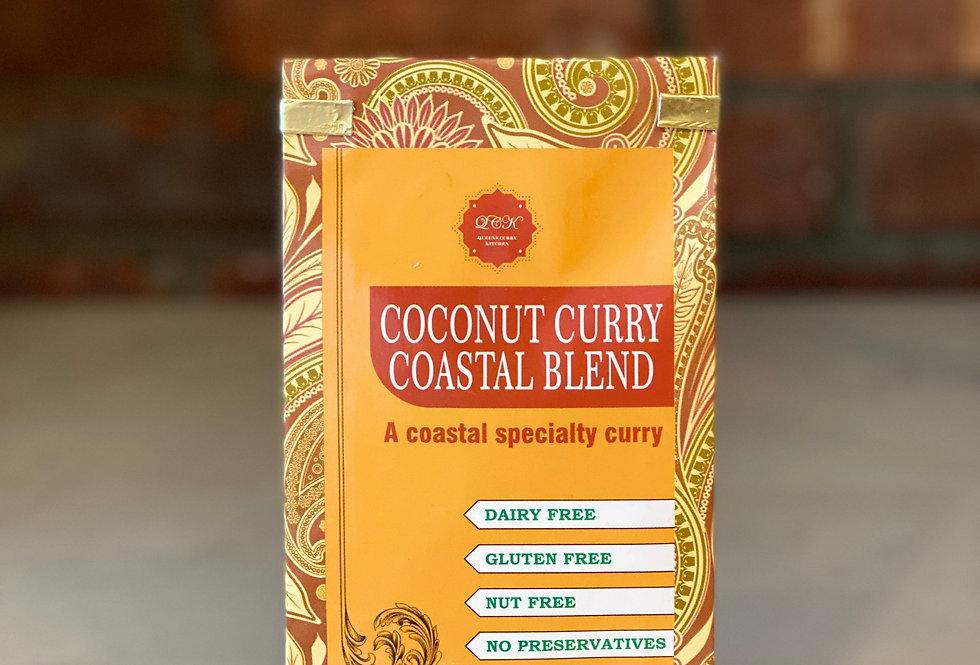 COCONUT CURRY COASTAL BLEND