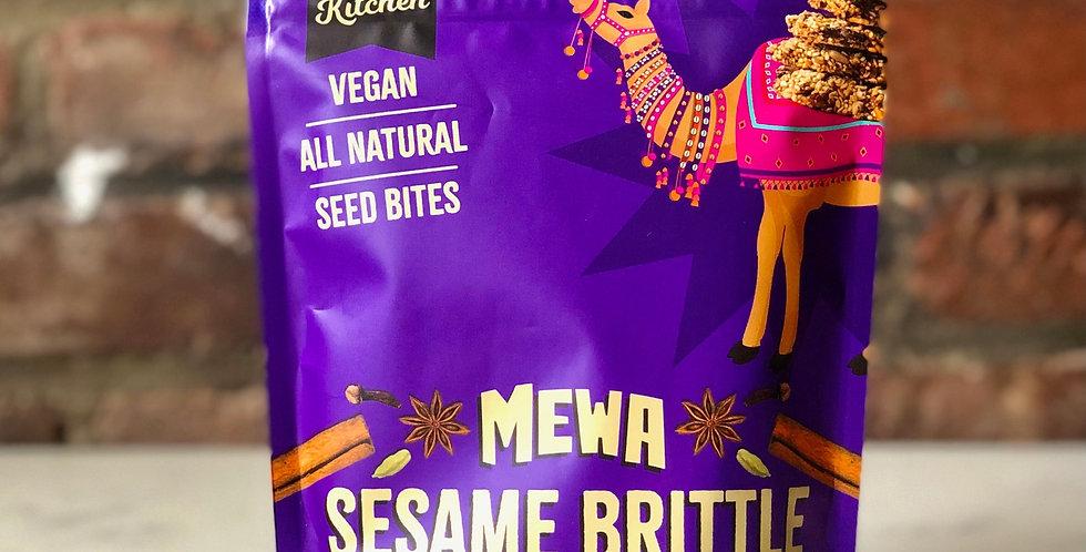 CHAI SPICE MEWA SESAME BRITTLE BY ZESTY KITCHEN