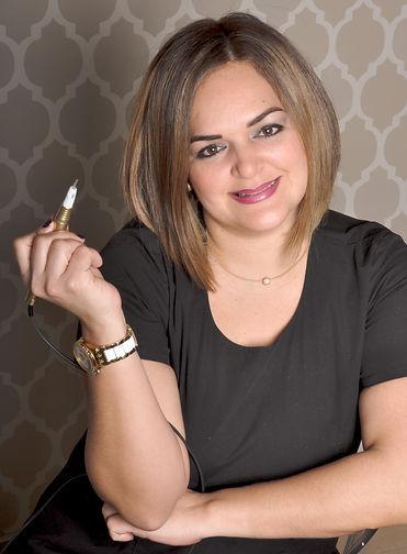 Jessica Gomez Permanent Makeup Artist