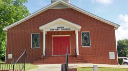 1973 Union Baptist Church