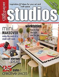 Studios Magazine: Winter 2010/11