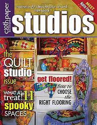 Studios Magazine: Fall 2010