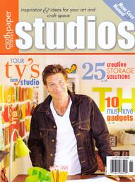 Studios Magazine: Spring 2011