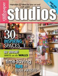 Studios Magazine: Summer 2010