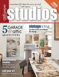 Studios Magazine: Fall 2012