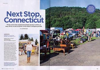Flea Market Home & Living Magazine: Winter 2021