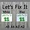Thumbnail: Let's Fix It