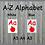 Thumbnail: A-Z Alphabet