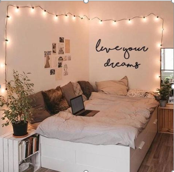 The Importance of Room Décor on Mental Well Being