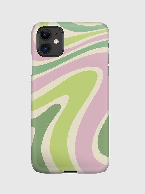 Candy Swirl Case