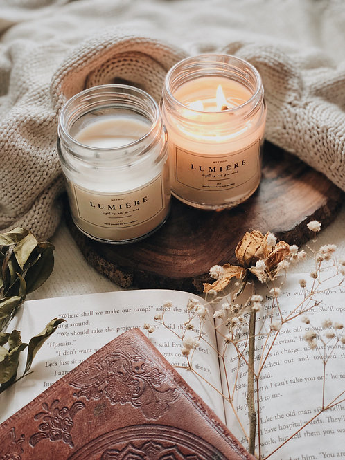Lumiére Candle