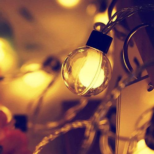 LED Warm White Fairy Light
