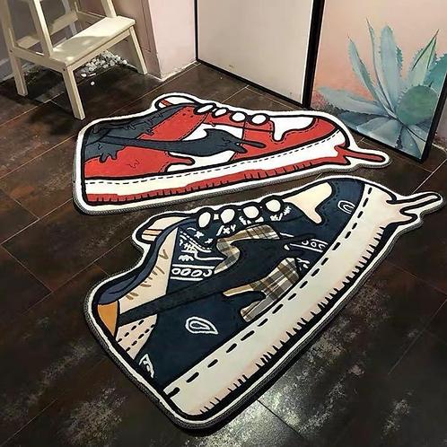 Nike Sneaker Rugs