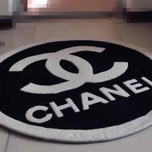 Chanel Rug