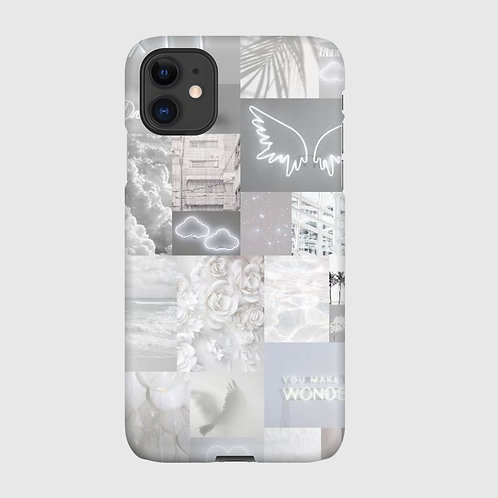 Ivory Collage Case