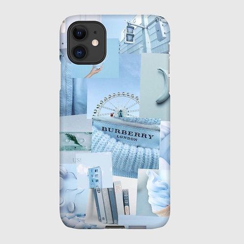 Azure Collage Case