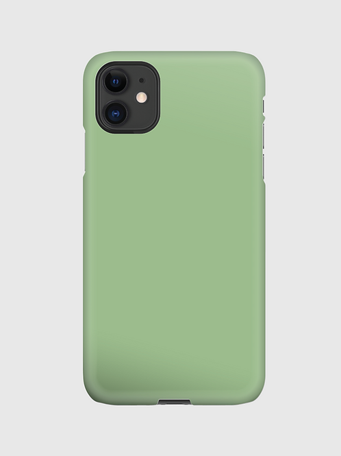 Solid Color Cases