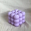 Thumbnail: Lilac Bubble Candle