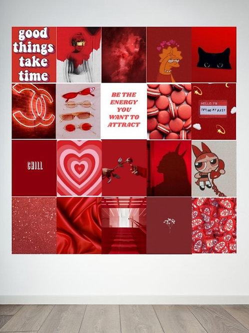 Scarlet Box