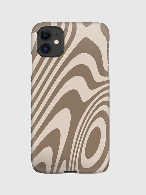 Cocoa Swirl Case