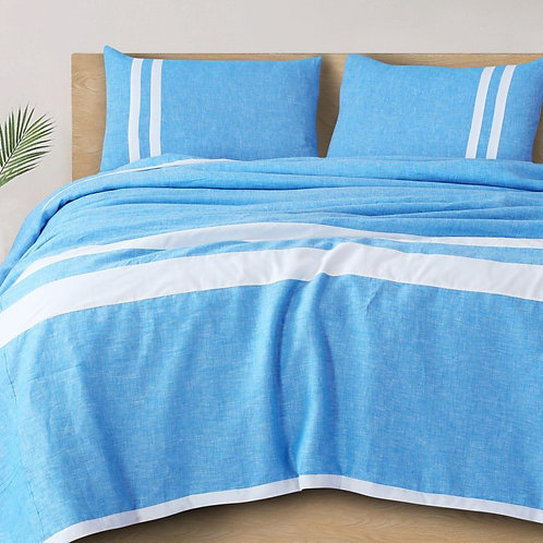 Bahama All Day Bed Cover