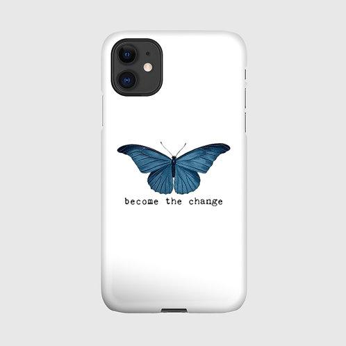Butterfly Effect Case