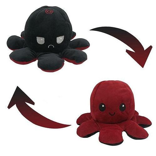 Satan Red Octo