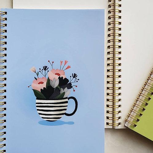 Illustration Notebook