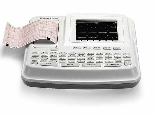 ECG machine (6 Channel)