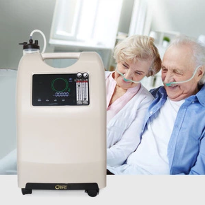 Oxygen Concentrator (10Liters)