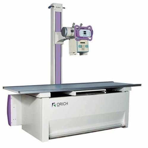 500mA X-RAY machine