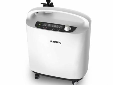 KSW-5 Oxygen Concentrator