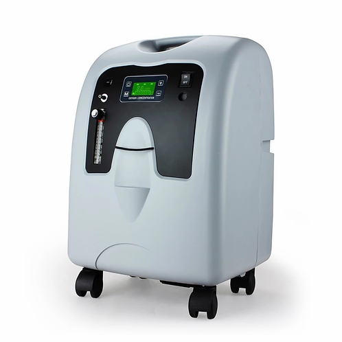 Oxygen Concentrator (10 Liters)