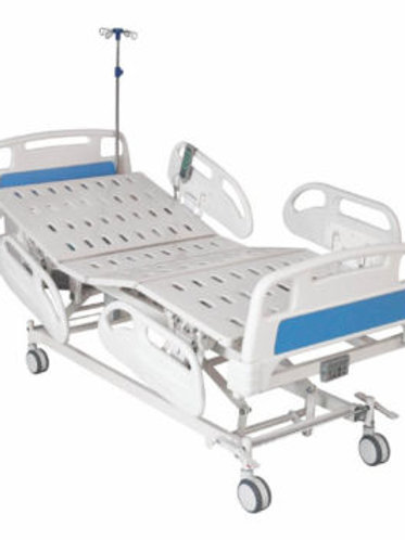 5 Crank Electric Hospital Bed
