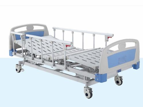 3 Crank Electric Medical Bed