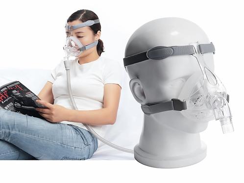 BiPAP Mask/Full Face Mask