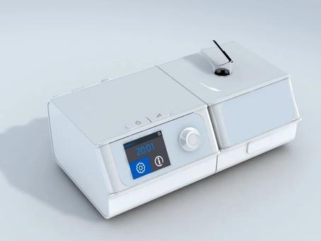 Auto CPAP for sleep apnea