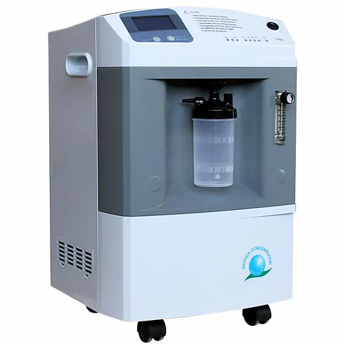 Portable JAY-10 Medical Oxygen Concentrator