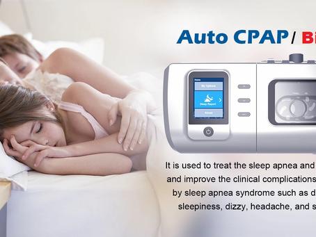 Treatment of Sleep Apnea: