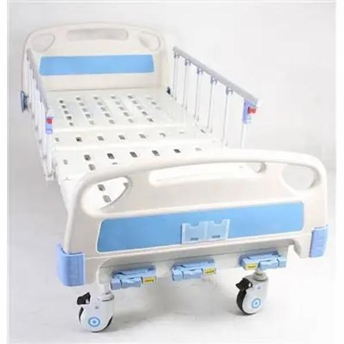3 Crank Medical Bed