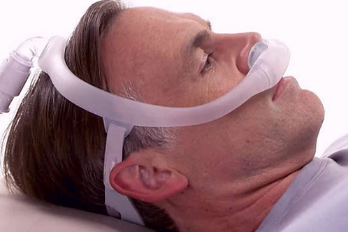 Philips Dreamwear Nasal Pillow CPAP Mask