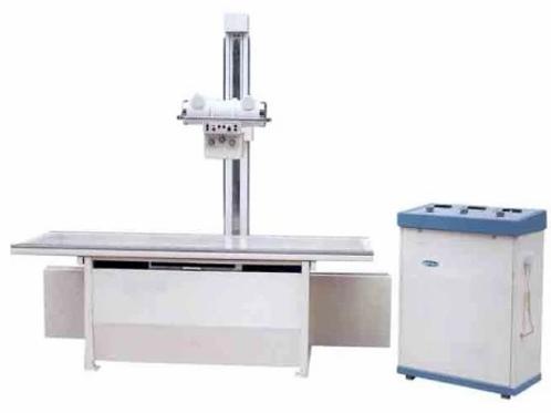 200mA X-Ray machine
