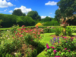 Cotswols Garden