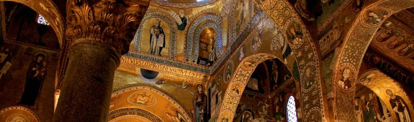 Sicily Photo Cathedral