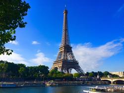 Eiffel Tower Tom