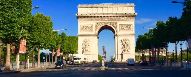 Arc de Triomphe Tom_edited