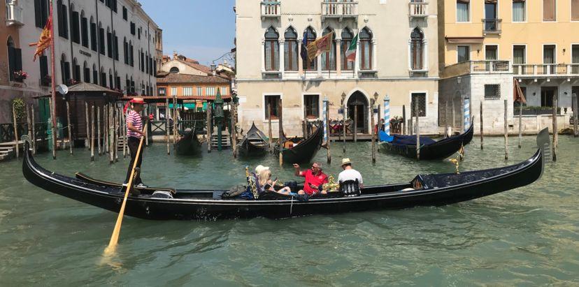 Venice Horizontal